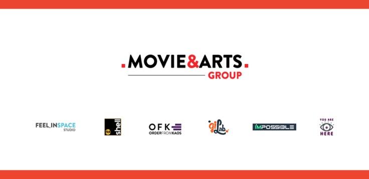movieandarts